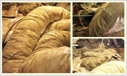 attic-insulation-removal