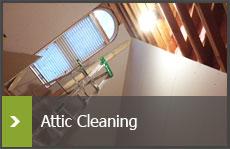 attic-clean